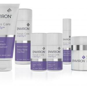 ENVIRON® FOCUS CARE CLARITY+