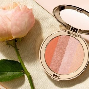 Blushers and Bronzers